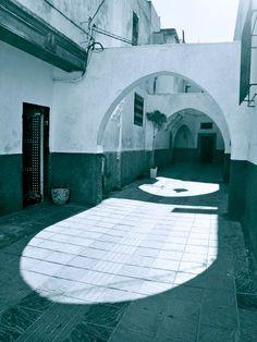 • Diour Jamaa, Rabat • by maria eg •