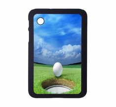 Protective Samsung Galaxy 2 (7.0) Tablet Case Golf. $21.00, via Etsy.