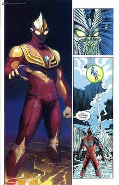 Ultraman tiga 4359313
