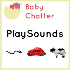 Free 5 Page Download on using Playsounds with Toddlers