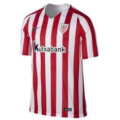 Maillot Domicile Athletic Club Córdoba