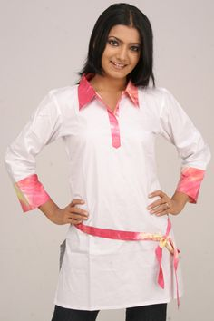 cotton kurtis - Google Search