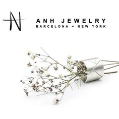 ANH Jewelry / New Collection: TRANSICION