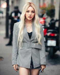 Grunge Style, Soft Grunge, Pony Korean, Korean Girl, Asian Girl, Korean Makeup Look, Korean Beauty, Asian Beauty, Grunge Outfits