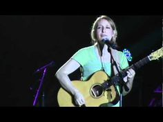 """Laura Story """"Mighty to Save"""" Live"""