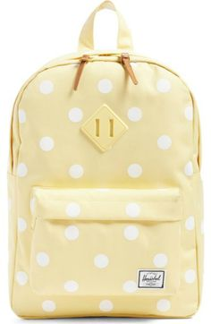 bd52c62c3869 Awesome Cute School Outfits Herschel Supply Co.  Heritage  Backpack (Kids)  available at