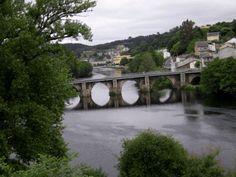 Que conocer en Puente romano de Lugo