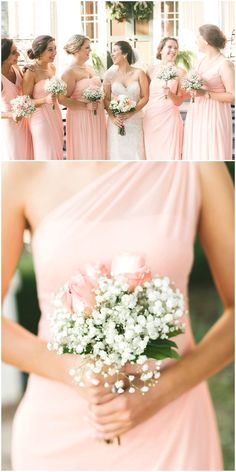 Pink Wedding Dress All Brides Dream About Finding The Ideal Day However For