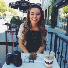 typically this sierra furtado and she is a youtube and if you did not subscribe to her channel please do that