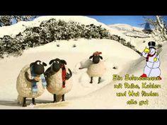 gute Laune Grüße für eine tolle Winterzeit ⛄es ist ja bald soweit ⛄ - YouTube