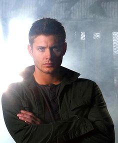 Dean #Dean #supernatural #Jensen