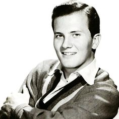 Pat Boone ( April Love, Loveletters In the Sand)
