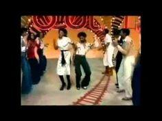 Soul Train : You should be dancing
