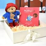 Paddington Personalised Story Book and Plush Toy Giftset Personalised Gifts Uk, Personalised Childrens Books, Personalized Books, New Baby Gifts, Gifts For Kids, Adult Coloring, Coloring Books, Colouring, Paddington Bear Books
