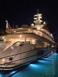 Super Yacht Gentleman's Essentials