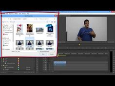 Curso Adobe Premiere CC. Aula 03. Dicas. Restaurar e Mudar Telas