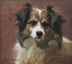 Adrian Stokes (1854-1935)