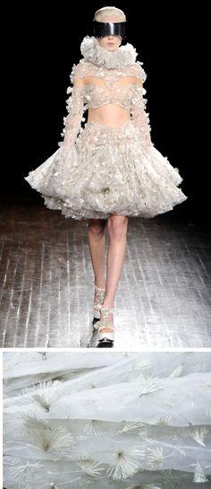 4c2655e6b2cc 6 Jaw-Droppingly Beautiful Alexander McQueen Fall 2012 Dresses