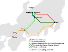 Hakuba Travel Guide