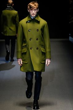 Gucci | Fall 2013 Menswear Collection | Style.com