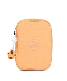 Looking for the best accessories for back to school? Kipling has the best pencil pouches, pen cases, lunch bags, lanyards and more! Kipling Backpack, Kipling Bags, Kipling 100 Pens Case, Cool Pencil Cases, Cute Stationery, Stationary, School Accessories, Cute School Supplies, Backpack For Teens