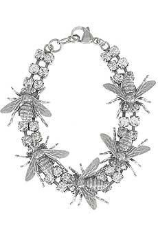 Bees necklace..