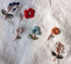 Wool stitch
