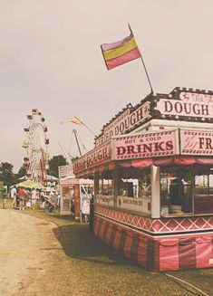 Fairs, Carnivals, Midways ...joyful memories