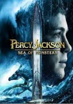 """ Percy Jackson- Sea Of Monsters """