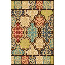 Yonder Multi Indoor/Outdoor Area Rug