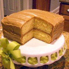 Used to be one of my favorite outta the box mixes but they quit se… Caramel Cake. Used to be one of my favorite outta the box mixes but they quit selling the brand. Cake Mix Recipes, Frosting Recipes, Cupcakes, Cupcake Cakes, Bundt Cakes, Layer Cakes, Cake Cookies, The Cake Mix Doctor, Doctor Cake