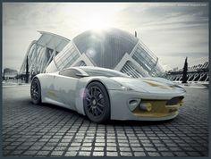 ASPHAAALT: Concept-cars