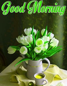 best  good morning with tea Good Morning Gift, Good Morning Coffee Images, Free Good Morning Images, Good Morning Flowers, Morning Greeting, D1, Finding Yourself, Bunny, Cute Bunny