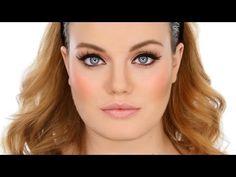 Adele Cat Eye Beauty Tutorial | POPSUGAR Beauty