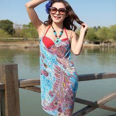 Beach Cloth for women