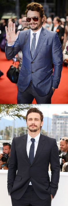 Fabulously Spotted: James Franco Wearing Gucci - 2013 Cannes Film Festival Premiere & Photocall - http://www.becauseiamfabulous.com/2013/05/james-franco-wearing-gucci-2013-cannes-film-festival-premiere-photocall/