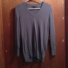 Banana Republic Sweaters - Banana Republic V-neck sweater.