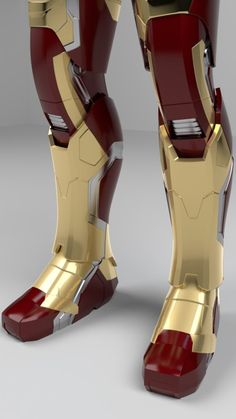 model - Iron Man Mark 42 - This model is for sale at turbosquid Iron Man Suit, Iron Man Armor, Iron Man Mark 2, Iron Man Arc Reactor, Marvel Room, Man Gear, Iron Man Avengers, Mens Gadgets, Man Projects