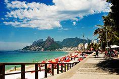 Arpoador - Rio de Janeiro
