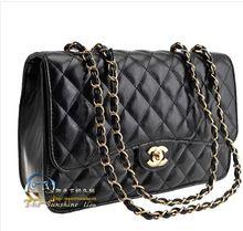 5aa9190b8 venda quente 2014 novo designer marcas famosas canalizada bolsas bolsas  mulher qualidade superior saco de ombro