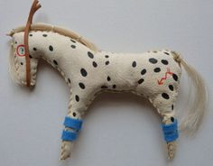 Native American Dolls Horse - Yahoo Image Search Results
