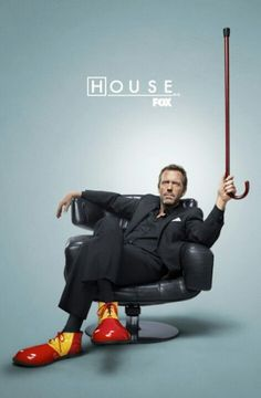 House Photo Mug Hot Cocoa Gift Basket gift idea. Photo Mug Gift Basket. Gregory House, House Season 7, Peaky Blinders Tv Series, Doctor House, Serie Doctor, Clown Shoes, House Md, Hugh Laurie, Film Stills