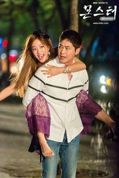 Drama 2016, Korean Drama, Yuri, Singing, Ruffle Blouse, Saree, Actors, Tv, Women