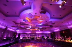Splendid DC Wedding from EVOKE - MODwedding