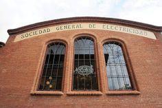 SOCIEDAD GENERAL DE ELECTRICIDAD Carrer de Joan Coromines s/n Terrassa (Barcelona)