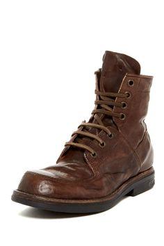 549d64d6a3e7 True Religion Zane Lace-Up Boot on HauteLook http   hautelook.hardpin