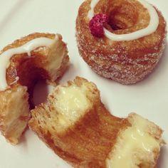 Cronut @ Amatissimo Cafe Bangkok