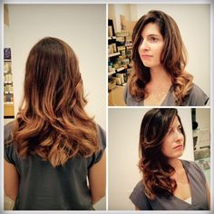 Hair by Aiden at  the Miami Beach location