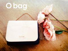 """Te cabe de todo en tu """"O pocket"""". Puedes personalizarlo en O bag. www.Obag.com.co"""
