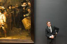 The night watch   Personal work  https://sohoritis.com/portrait/rijksmuseum-rembrandt-night-watch
